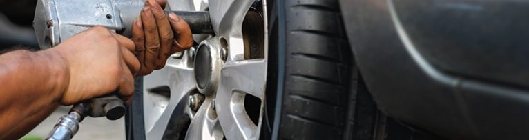 Смяна и баланс на гуми